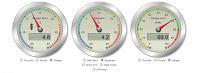 Steelseries gauges